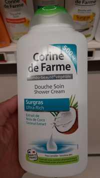 Corine de Farme - Douche soin surgras
