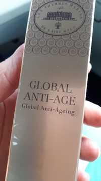 LES THERMES MARINS DE SAINT MALO - Global anti-âge