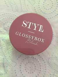 STYLONDON - Glossybox blush peach blossom
