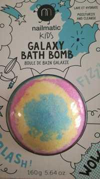 NAILMATIC - Kids - Boule de bain galaxie