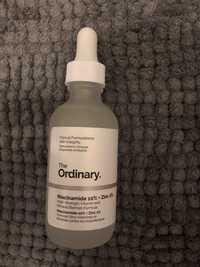 THE ORDINARY - Niacinamide 10%, zinc 1%