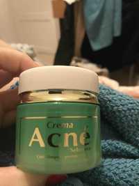 FLEURYMER - Crema acné seborrea