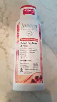 LAVERA - Éclat couleur & soin - Après-shampooing