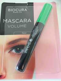 Biocura - Mascara - Volume noir