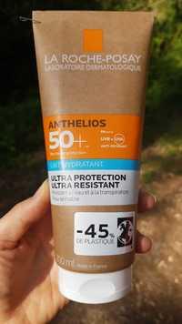 LA ROCHE-POSAY - Anthelios - Lait hydratant SPF 50+