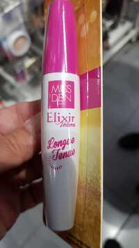 MISS DEN - Elixir volume longue tenue