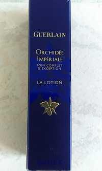 Guerlain - Orchidée impériale - La lotion