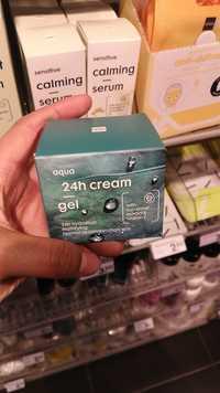 Hema - Aqua - 24h Cream gel
