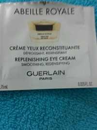 Guerlain - Abeille royale -  Crème yeux reconstituante