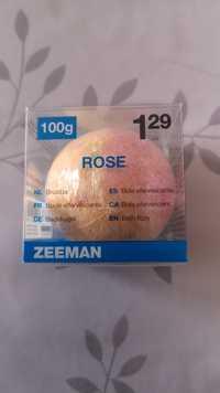 Zeeman - Rose - Boule effervescente