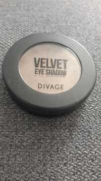 Divage - Velvet - Eye shadow