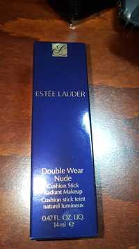 Estee Lauder - Double wear nude - Cushion stick teint naturel lumineux