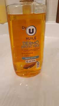 BY U - Huile de Douche - Dermo Protectrice