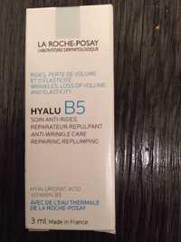 La Roche-Posay - Hyalu B5 - Soin anti-rides