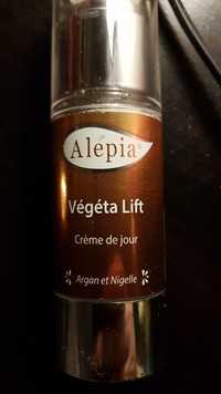 Alepia - Végéta lift - Crème de jour