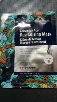 LEADERS - Masque revitalisant