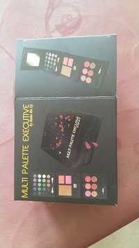 MAKE ME UP - Multi palette executive 3 en 1