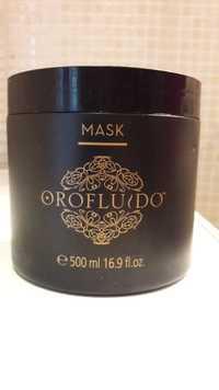 OROFLUIDO - Mask
