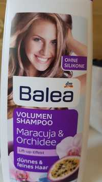 Balea - Volumen shampoo