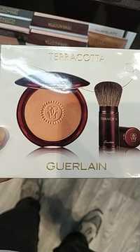 Guerlain - Terracotta - Bronzing Essential Palette