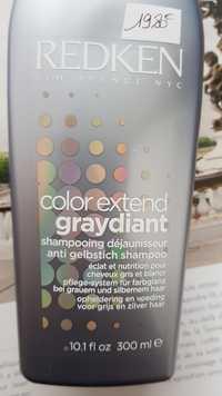 Redken - Color extend graydiant - Shampooing déjaunisseur