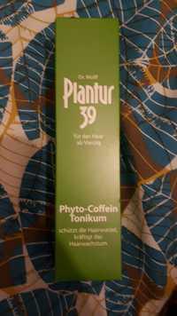 DR. WOLFF - Plantur 39 - Phyto-coffein tonikum