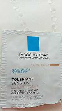 LA ROCHE-POSAY - Toleriane sensitive - Le teint crème
