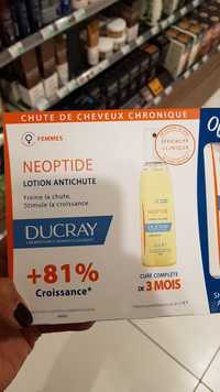 DUCRAY - Neoptide - Lotion antichute