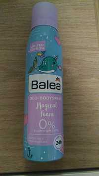 Balea - Deo-body spray 24h