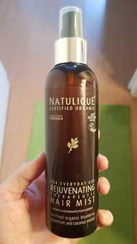 Natulique - Brume rajeunissante pour cheveux