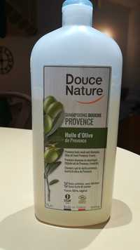 Douce Nature - Huile nature - Shampooing douche Provence