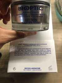 Ericson Laboratoire - Bioptic Phyto capsules - Anti fatigue contour des yeux