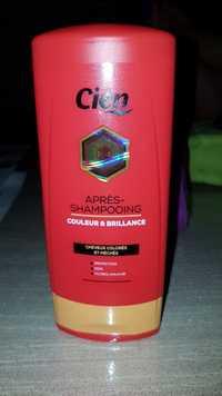 CIEN - Après-shampooing - Couleur & brillance