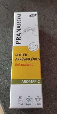 PRANARÔM - Roller après-piqûres - Gel apaisant bio