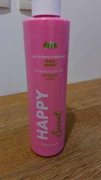 MARIONNAUD - Happy Sweet - Lait corps hydratant