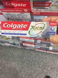 Colgate - Total advanced soin émail