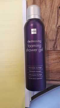Hema - Destressing foaming - Shower gel