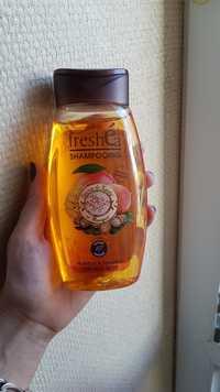 Freshéa - Nutrition & douceur - Shampooing