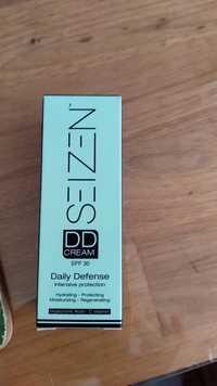 POSTQUAM - Seizen - DD cream SPF 30 daily defense