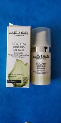Estelle & Thild - Biocalm - Soothing eye balm