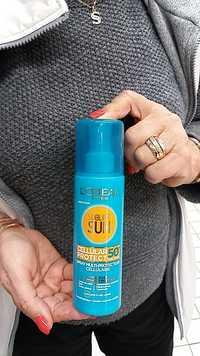 L'Oréal - Sublime sun cellular protect spf 50