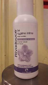 Rivadouce - Gel hygiène intime à l'extrait naturel de mauve