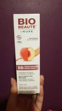 Bio Beauté by Nuxe - BB crème soyeuse perfectrice teinte médium