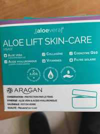 Aragan - Aloe lift skin-care