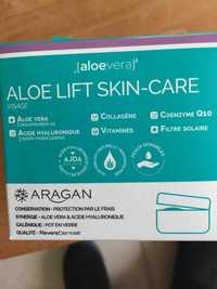ARAGAN - Aloe lift skin-care