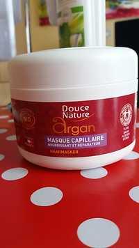 Douce Nature - Argan - Masque capillaire