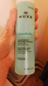 NUXE - Aquabella - Lotion-essence révélatrice de beauté
