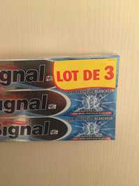 Signal - Crystal gel