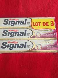 SIGNAL - Integral 8 - Dentifrices