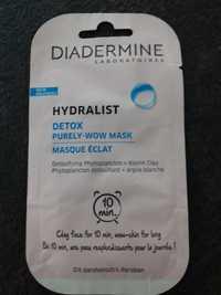 DIADERMINE - Hydralist - Masque éclat